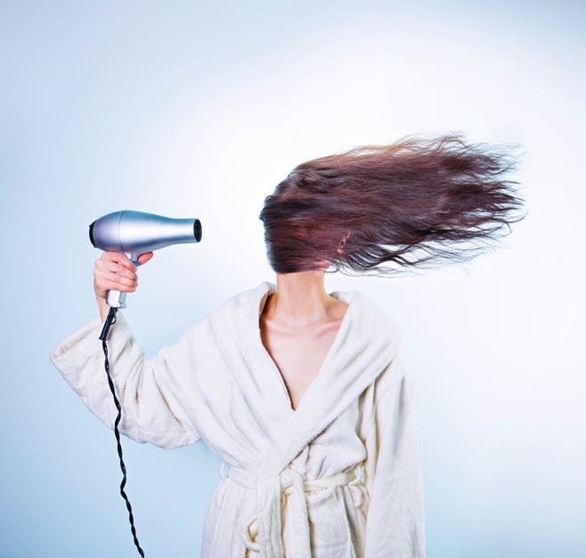 11 Tips How To Treat The Hair At Home So It Gets Stronger