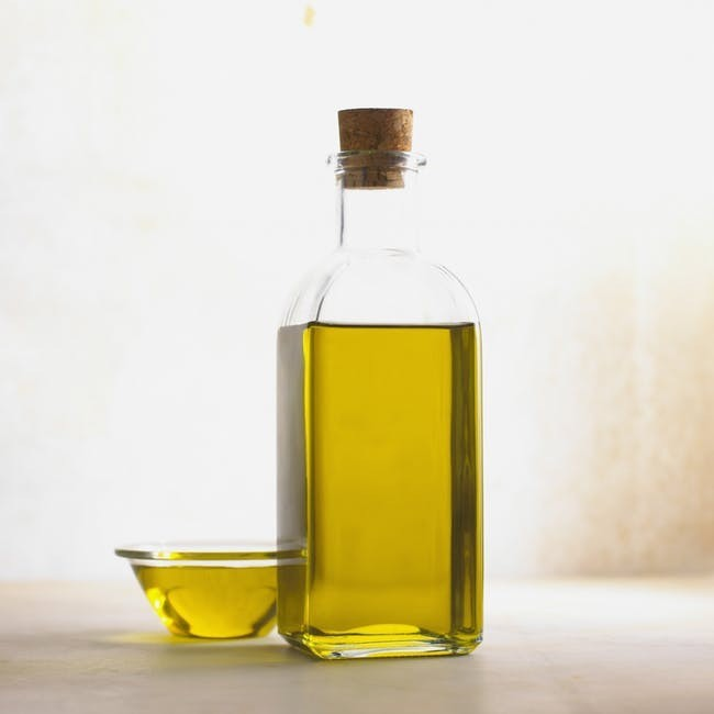 Olive essential oil is amazing for your hair