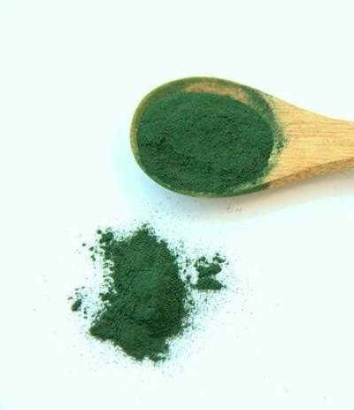 What is spirulina about?