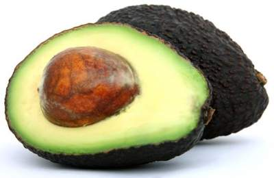 How rich in valuable components is avocado oil?