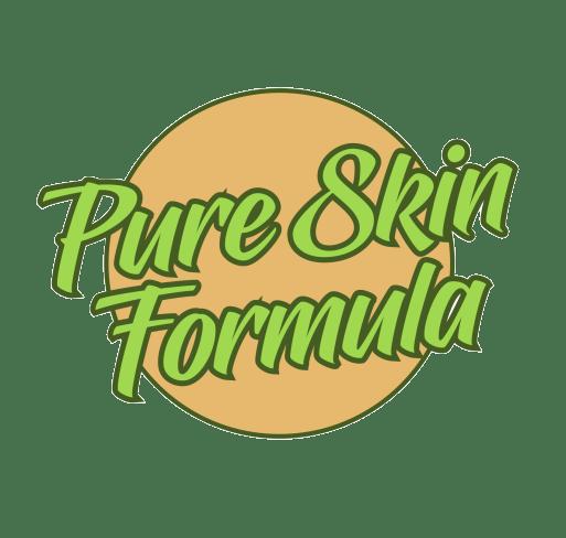 Pure Skin Formula Logo