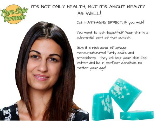 beauty product_seaweed soap