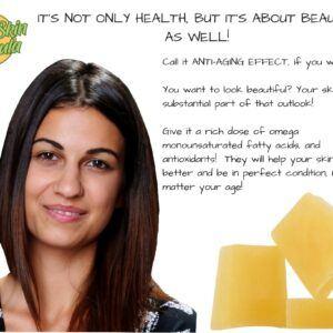 beauty product_snail soap