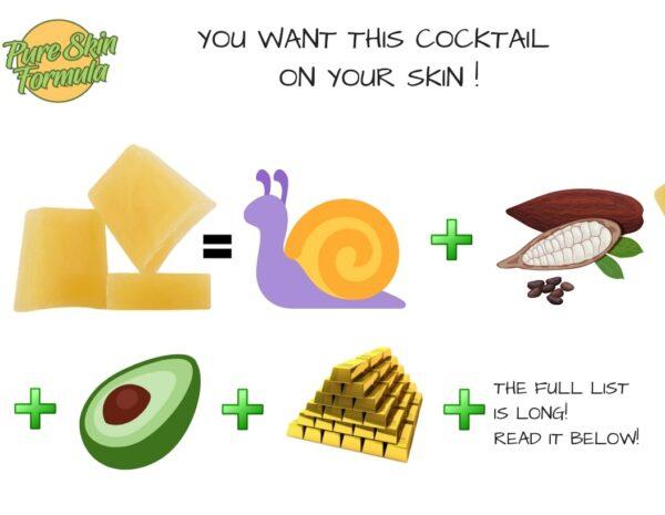 ingredients_snail soap