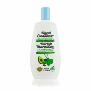 conditioner with plantain