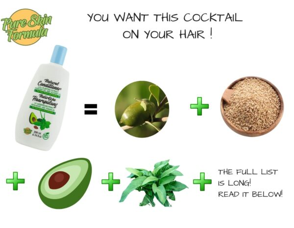 ingredients_hair conditioner with plantain