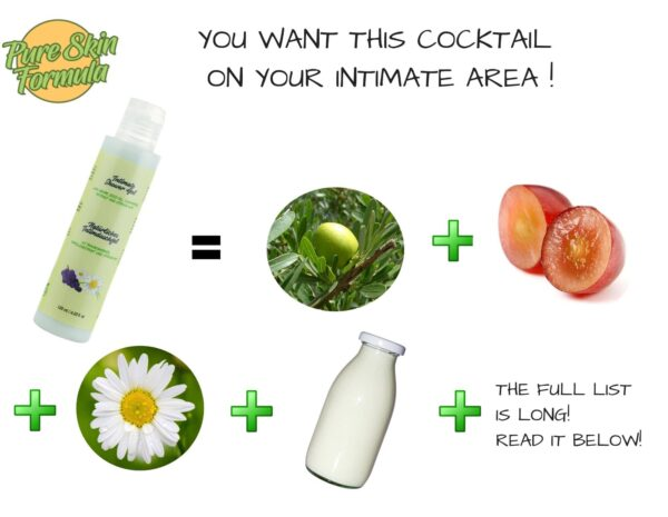 ingredients_intimate wash with vitamines