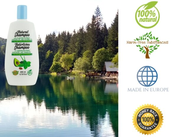 trusted product_shampoo with plantain