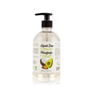 Liquid Soap with Argan Oil_core image