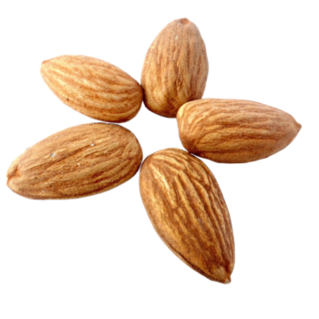 almond oil_transparent